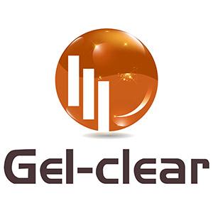 Gel-clear