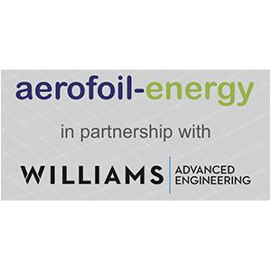 aerofoil – energy