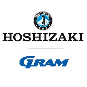 Hoshizaki- Gram