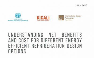 UNIDO Green refrigeration design tool: CERA