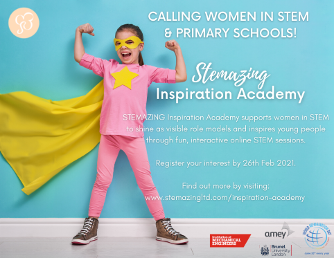Training programme launched to empower women in STEM to shine as visible role models