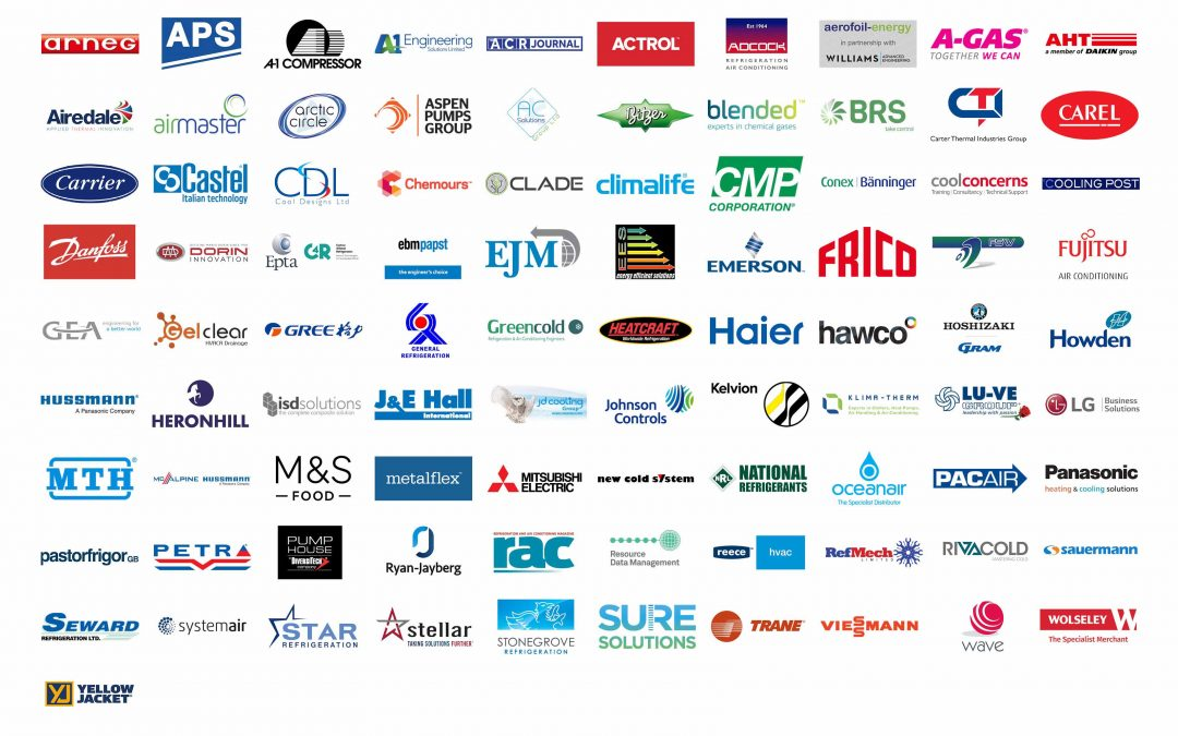 Thank you to our sponsors from WRD20